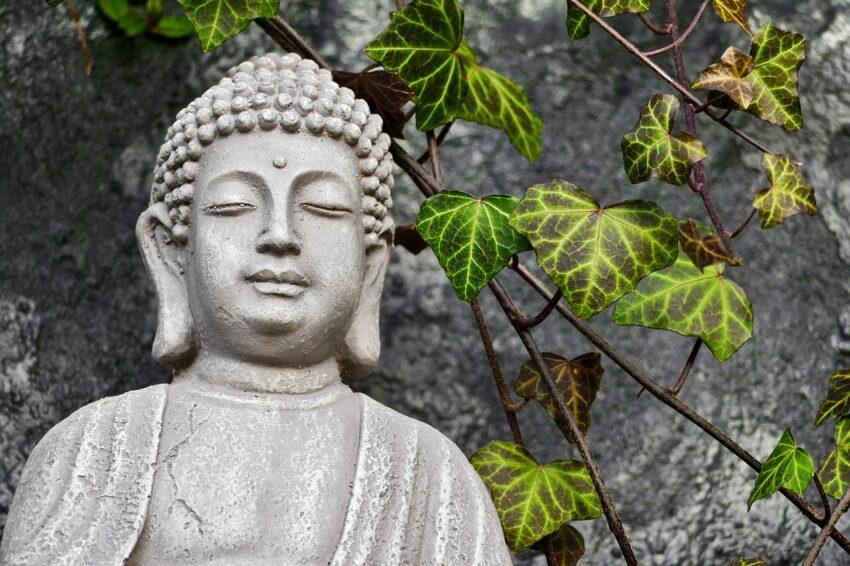décorer son intérieur avec les tableaux Bouddha