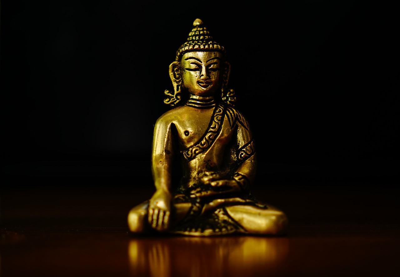 tableaux Bouddha