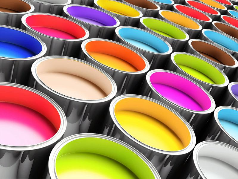 Le type de peinture à utiliser